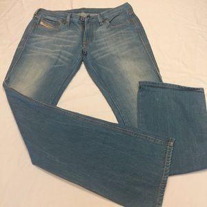Diesel Mod Zink Jeans